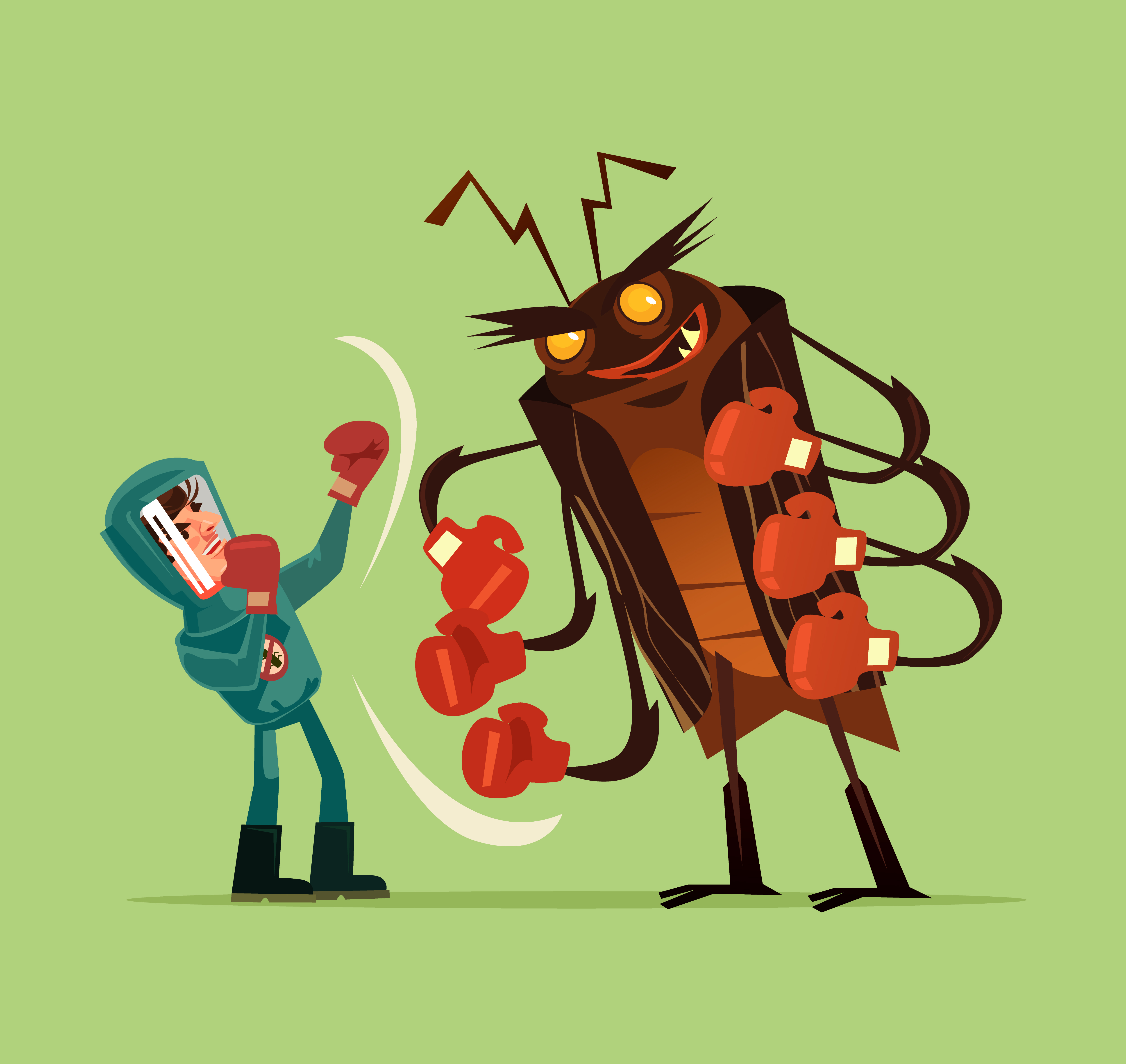 Clint Miller Termite Control