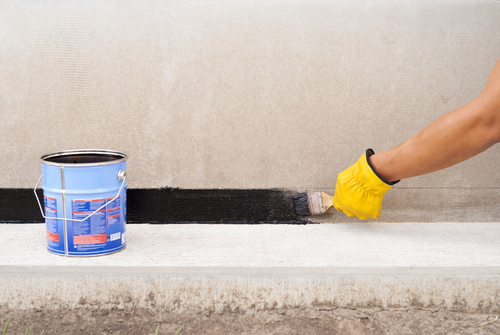Basement Waterproofing with Clint Miller